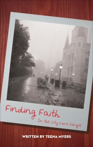 Finding Faith Hi Resolution Image