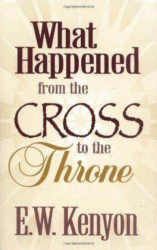 Deanna Kenyon Cross Throne