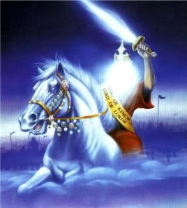CH 11 King JesusKing Jesus