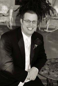 Troy Jackson, Author