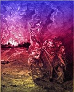 Genesis-Chapter-19-Lot-Flees-as-Sodom-and-Gomorrah-Burn