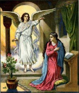 mary angel