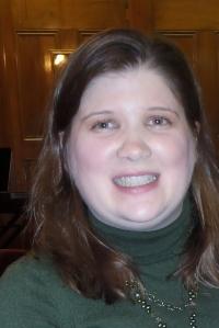 Amanda Franklin