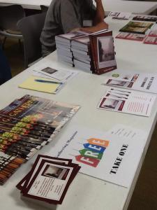 SCWC books