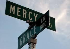 mercy Grace