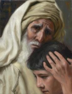 Abram Ishmael