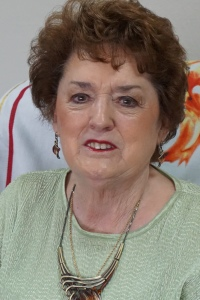 Pastor Wanda Brown