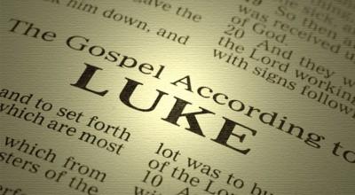 Gospel Luke